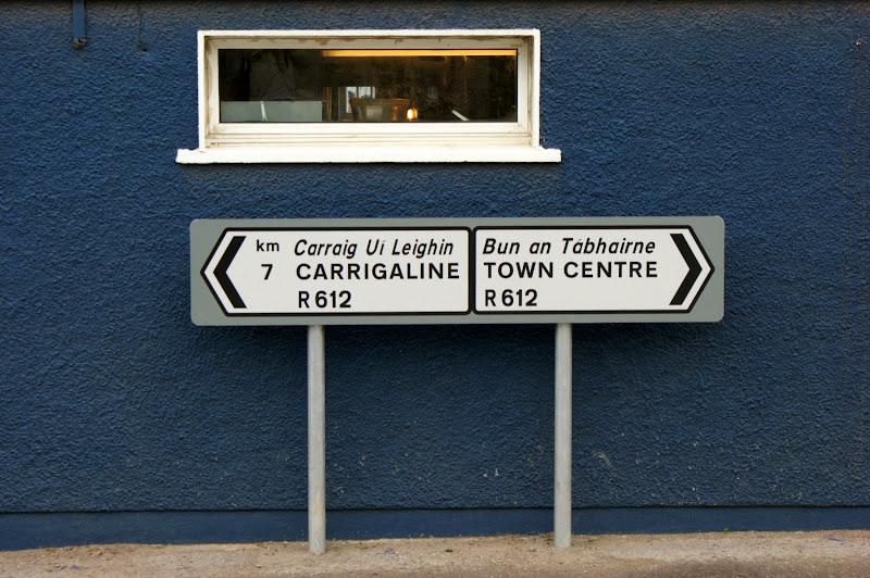 Crosshaven, Carrigaline, Irlanda