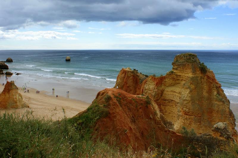 El mar.. o mar, Portimão