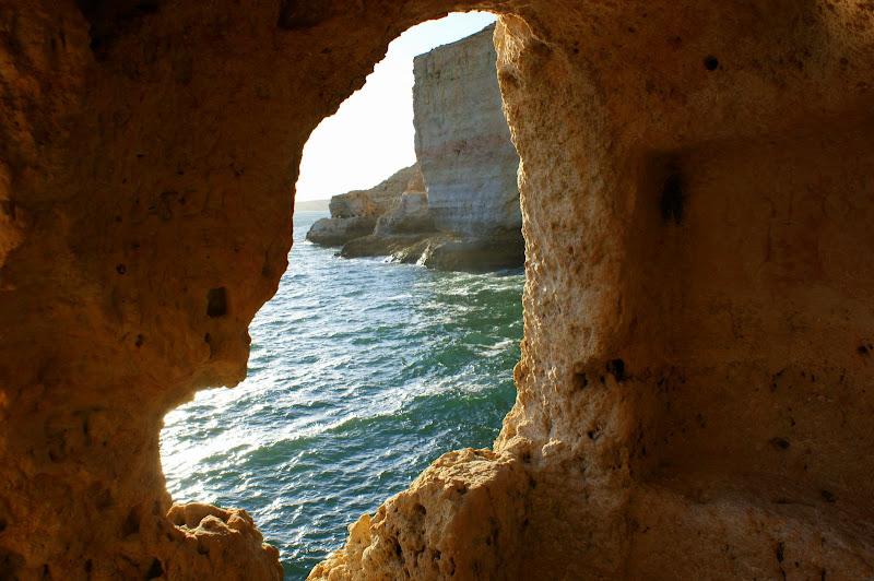 Algar Seco, Algarve
