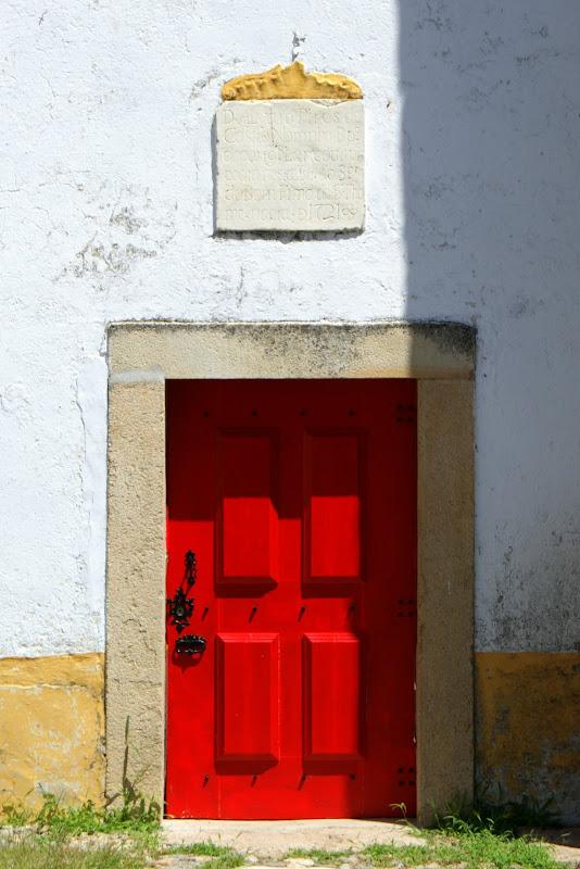 Porta lateral, Igreja do Bonfim