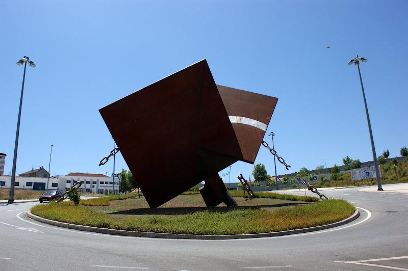 Bragança, Rotunda