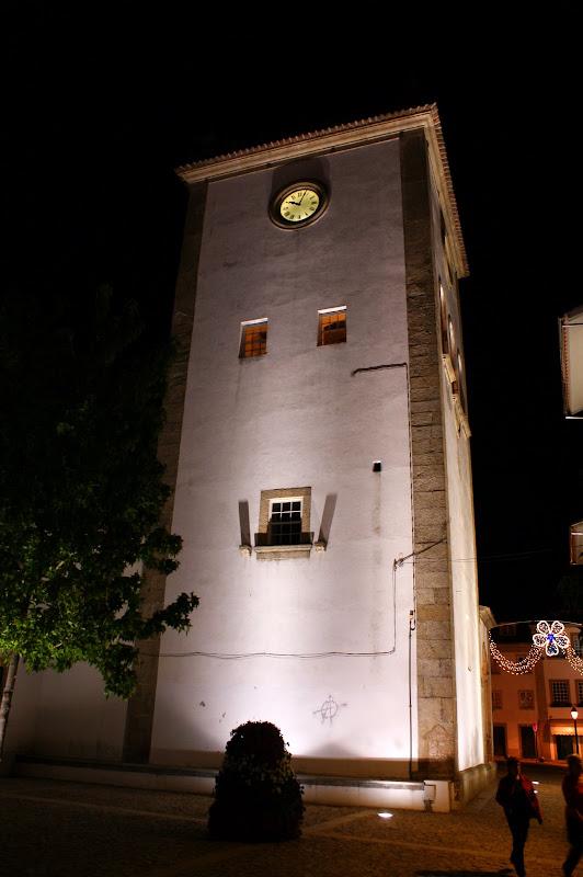A torre, Bragança