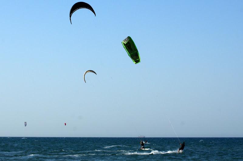 Playa em Oliva