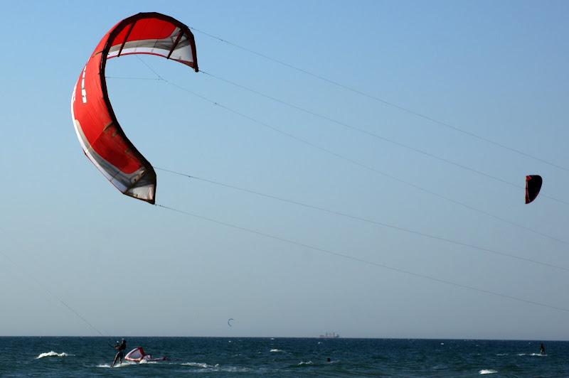 KiteSurf em Oliva