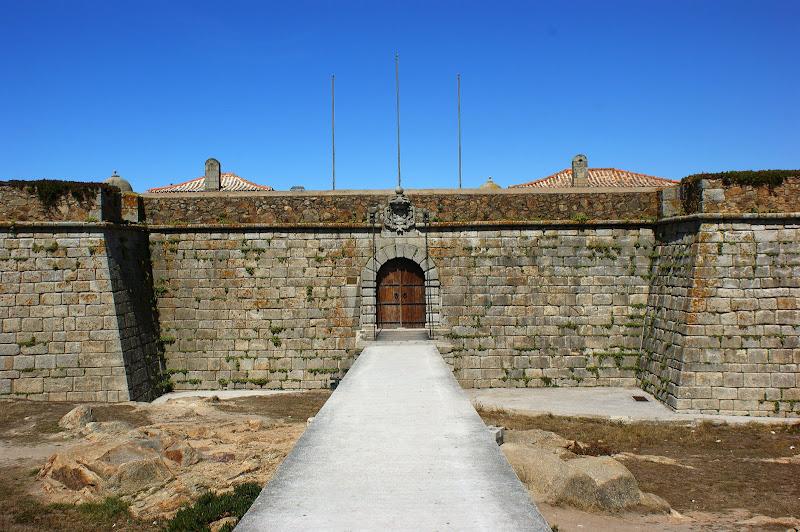 Porto, Castelo do queijo