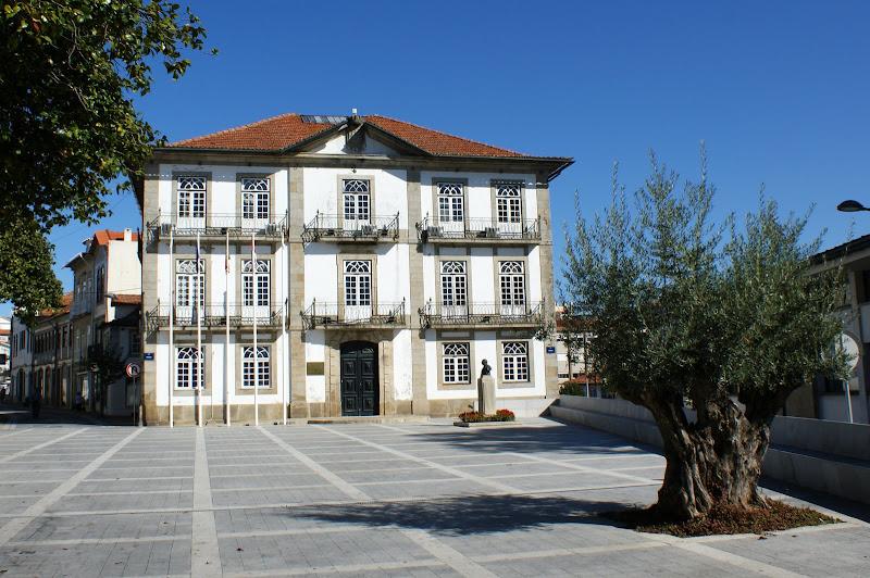 Câmara Municipal de Oliveira de Azemeis