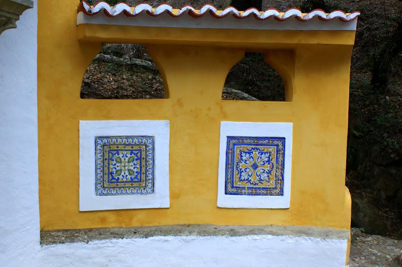 Fonte da mata de Alva, Sintra