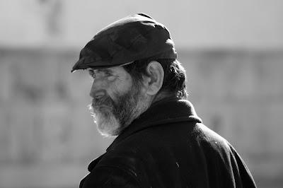 Em Portugal morre-se de solidão