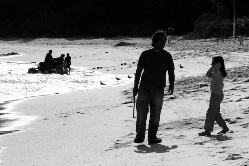 Mar de prata, Albarquel