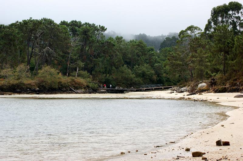 Praia nas rias Baixas, O grove