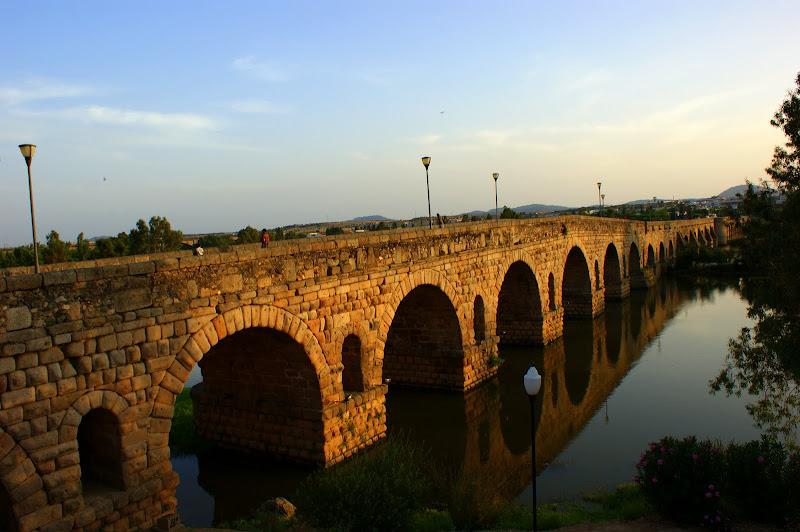 Ponte Romana, Mérida