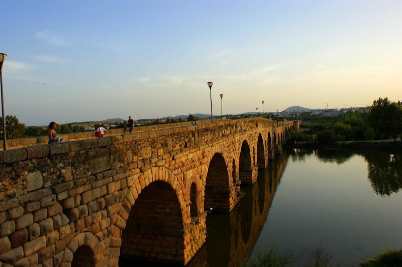 Mérida, Ponte Romana