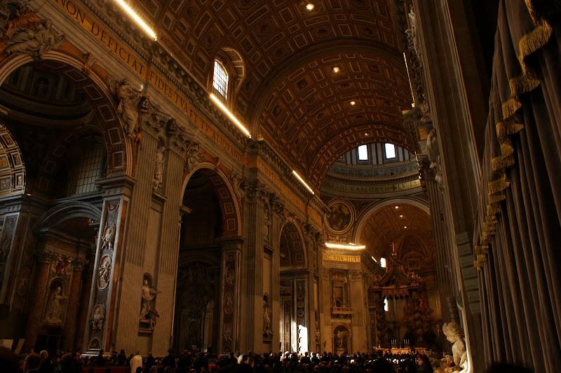 Roma, Basílica de São Pedro