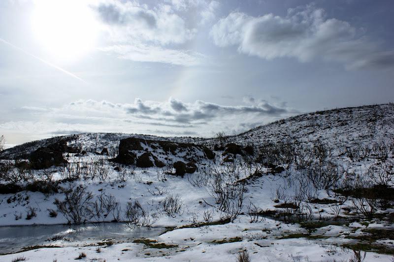 Neve na Serra da Estrela, Portugal