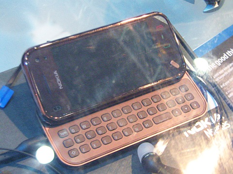 N97 Mini