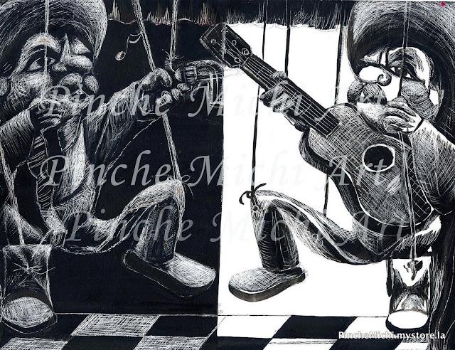 Musica tiene poder Original