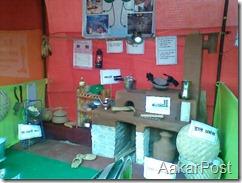 नेपाली चुल्हो, सहित को परम्परागत भान्सा