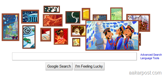 google doodle featured nepal_thumb[3]