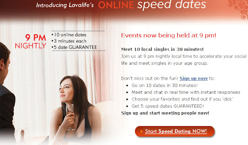 Lavalife dating site reviews