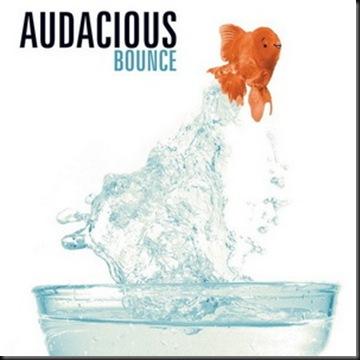 Audacious - Bounce
