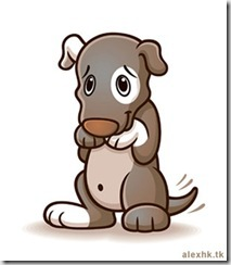 cachorro_pedinte_beggar_dog