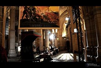 Conciergerie Paris | Prioridad de Apertura | Mromero