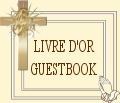 LIVRE D'OR - GUESTBOOK