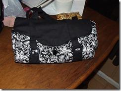 black purse 001