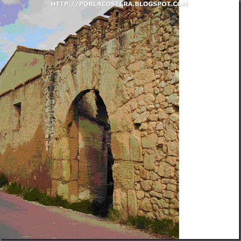 muralla berfull