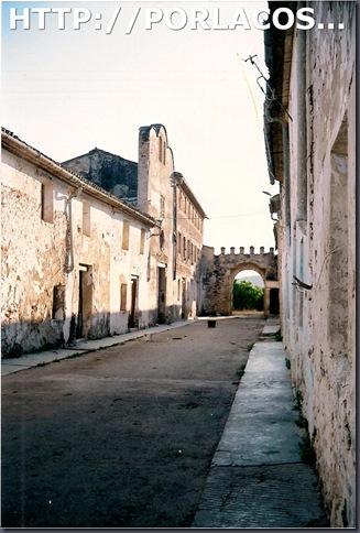 berfull iglesia y la casa señorial  1996