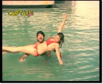 Richa Sharma's Bikini Scene from the Movie 'Insaaf Ki Awaz' - Video...