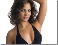 Lara Dutta - Sexy Maxim Pictures...