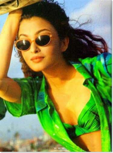 Aishwarya Rai - Some Rarely Seen Pictures of Aishwarya Rai from her Modelling and Early days in the Bollywood Film Industry...