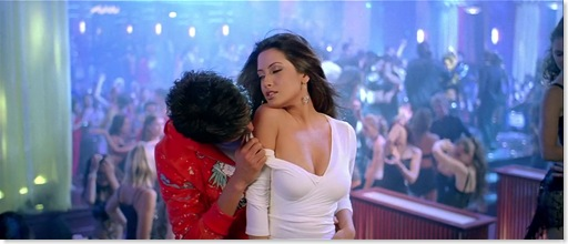Bollywood's Sexiest Babes at the Hottest in a Song from the Movie 'Hey Babyy' - HQ Captures & Video...