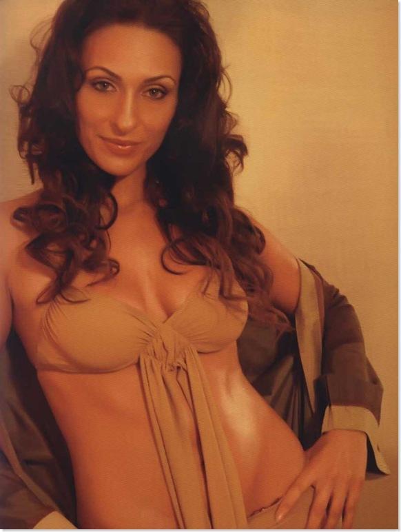 Rosa Catalano's HOT Bikini & Swimsuit Pictures...