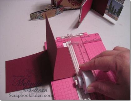trim for card