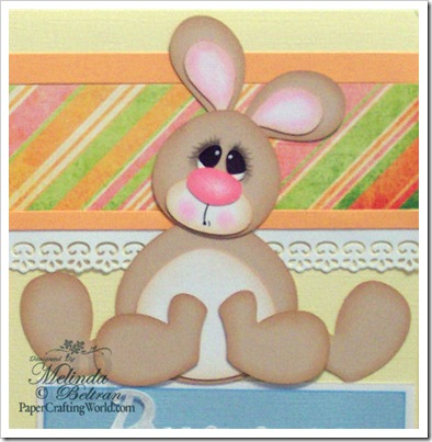 cricut bunny close up-500
