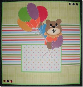 linette birthday fun bear