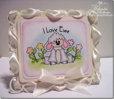 ilove ewe-500