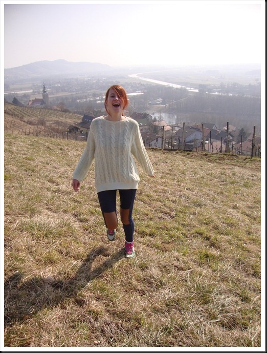 vintage jumper H&M leggings, Graceland sneakers (11)