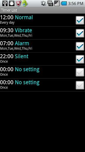 【免費工具App】VolumeSchedulerEx-APP點子