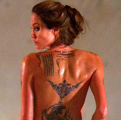 tatouages et piercings