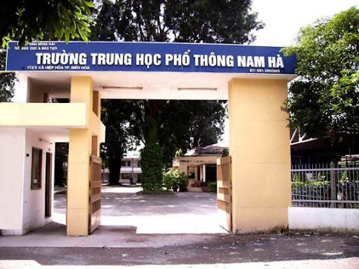 THPT Nam Hà