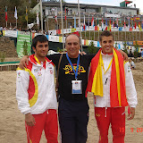 Mundial Maratn 2009
