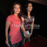 Minissha Lamba at Shaurya music launch in Cinemax on March 10th 2008(6).jpg