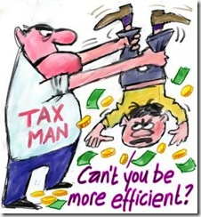 taxes-shake-down