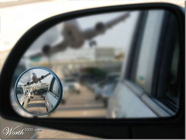 Plane-Rearview-Mirror