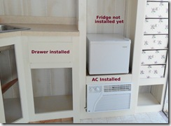 AC-installed