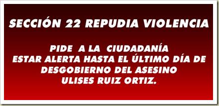 seccion 22