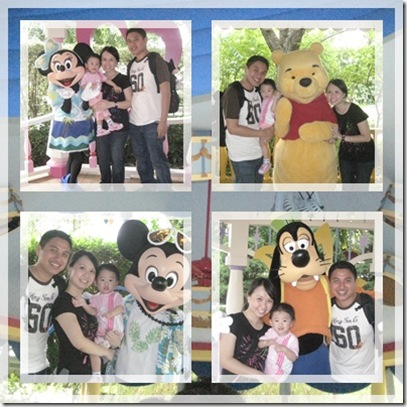 Disney Day 2.1
